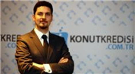 Onur Tekinturhan: Konut kredisi maliyeti 3 ayda 17 bin lira arttı!