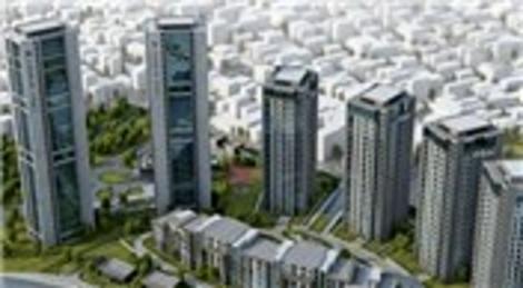 Teknik Yapı Metropark nerede?