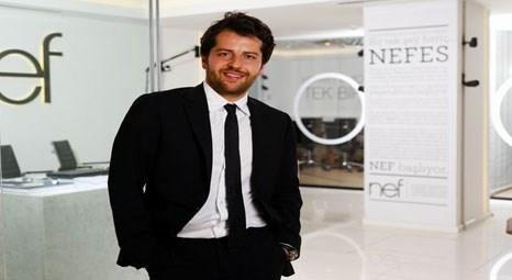 Erden Timur Dubai'de açıkladı: 523 konut satıldı, gelir 200 milyon lira!