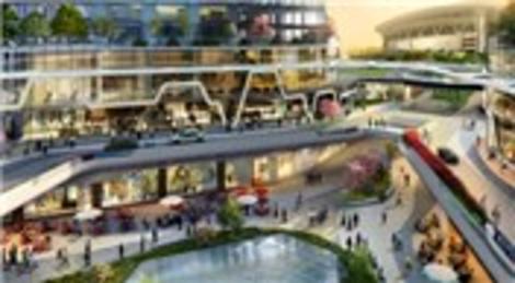 Eroğlu Gayrimenkul Cityscape'e Skyland İstanbul ve Harmony Towers'la katıldı!