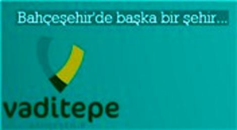 Kiptaş Bahçeşehir Vaditepe'de ön talep süreci başladı!