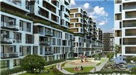 West Side İstanbul örnek daire görselleri yayında!