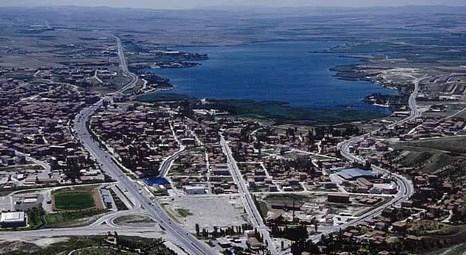 Ankara Gölbaşı Belediyesi 3.2 milyon liraya 2 arsa satıyor!