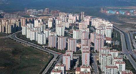 İstanbul'da icradan satılık dükkan ve dubleks villa! 1 milyon 850 bin TL!