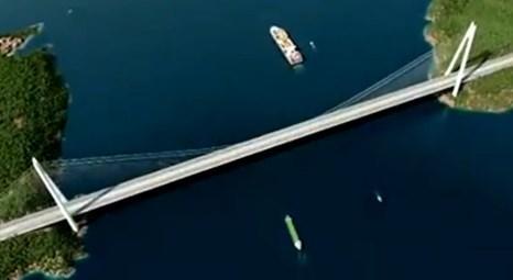 İstanbullular Yavuz Sultan Selim Köprüsü'ne evet dedi!