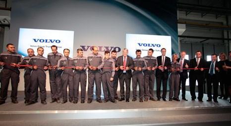 Volvo Group Trucks Türkiye, Hadımköy Servis Merkezi'ni açtı!