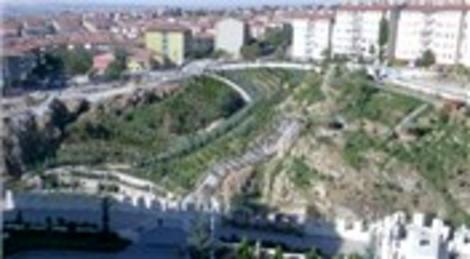 ÖİB Karayolları Genel Müdürlüğü'ne ait Ankara'daki taşınmazı satışa çıkardı!