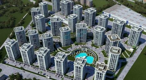 İstanbul Prestij Park'ta lüksü hayatın standardı haline getirin!