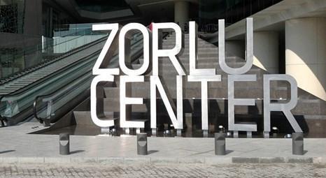 Zorlu Center açıldı!