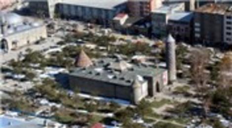 Erzurum Yakutiye'de satılık arsa! 24 milyon 875 bin liraya!