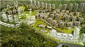 Vaditepe ile Bahçeşehir'de yeni bir şehir kuruyor!