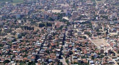 Aydın İnciliova'da satılan 29 dükkan ve evin fiyatı 548 bin lira