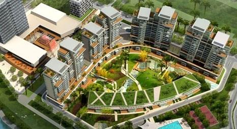 Emlak Konut GYO, Park Yaşam Mavişehir projesinin değerleme raporunu hazırlattı
