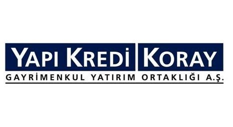 Yapı Kredi Koray GYO, 5 milyon liralık kredisini yeniledi