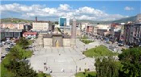 Erzurum Yakutiye Belediyesi 17 milyon 609 bin 482 liraya 4 arsa satıyor!