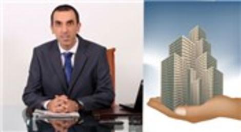 Hakan Erilkun: Binalarda estetiğe sınır getiriliyor