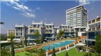 Evila Evleri Başakşehir'de 930 bin TL'ye 4 oda 1 salon!
