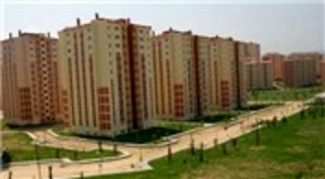 TOKİ Çankırı Kurşunlu'da 975 konutluk dev proje yapacak!