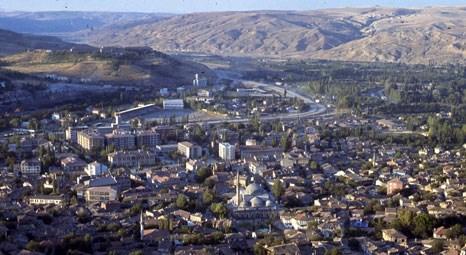 Çankırı Belediyesi 1 milyon 698 bin liraya arsa satıyor