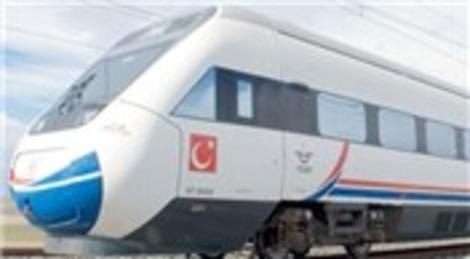 Ankara-İstanbul Yüksek Hızlı Tren hattının durakları belli oldu