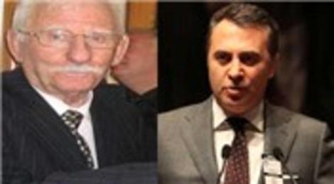 Fikret Orman'ın babası Abdulkadir Orman vefat etti