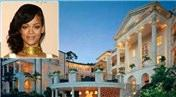 Rihanna, Barbados'tan 22 milyon dolara villa aldı