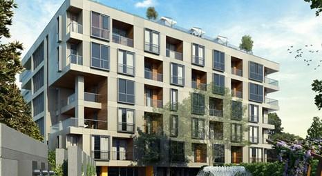 Nida Park Beşiktaş'ta satılık ev fiyatları 427 bin liraya