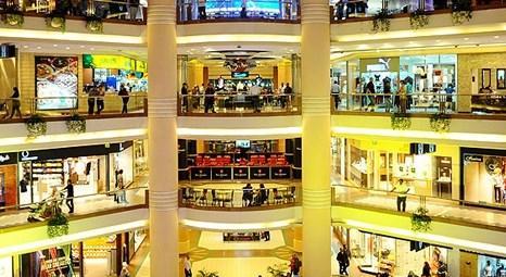 Türkiye'de AVM yatırımı yabancılara cazip geliyor