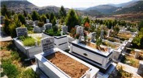 Çevre ve Şehircilik Bakanlığı özel sektöre mezarlık yolunu açıyor