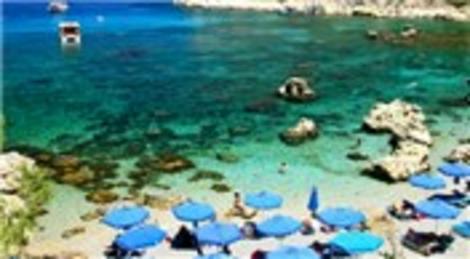 TÜROFED'e göre Türkiye turizmi yükselişte