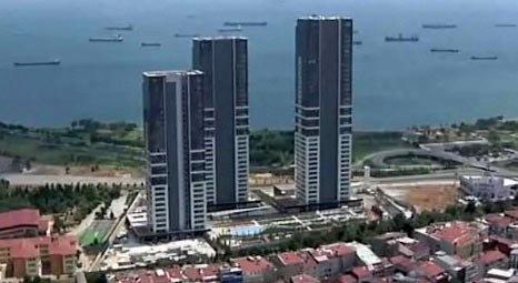 Onaltıdokuz İstanbul'da 1 milyon 800 bin TL'ye