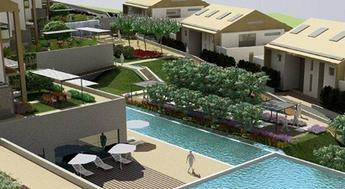 Terrace Vadi fiyat listesi 340 bin dolardan başlıyor