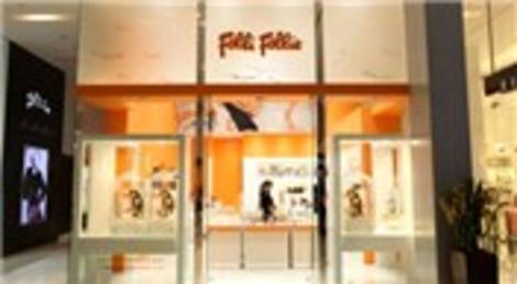 Folli Follie, Türkiye'deki ilk mağazasını İstinye Park'ta açtı