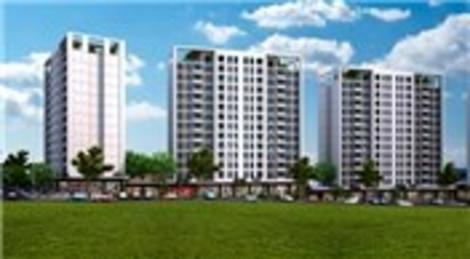 Özyurtlar Nşehir Esenyurt daire fiyatları