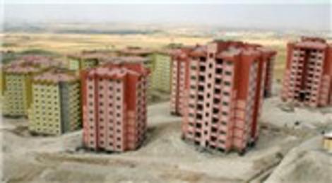 TOKİ Adıyaman Merkez Konutları'nda 73 daire satışa çıktı