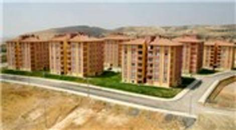 Toki Adıyaman Kahta Evleri'nde 16 daire satışa sunuluyor