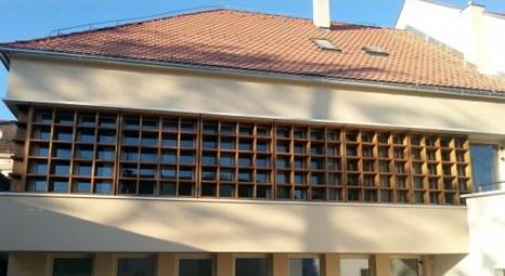 Aliya İzzetbegoviç'in doğduğu evi TİKA restore etti