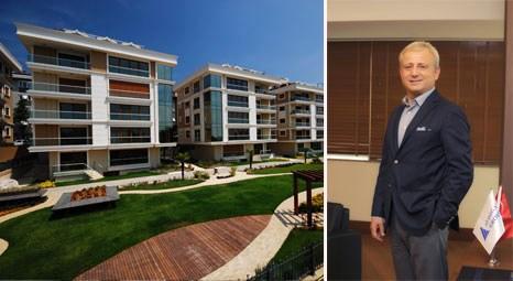 Aydoğan İnşaat'tan butik projelerle mahalle hayatına dönüş