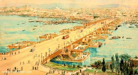 Osmanlı'nın çılgın projeleri gün ışığına çıkıyor
