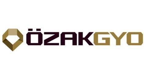 Özak GYO Akbank'tan 40 milyon liralık kredi kullandı
