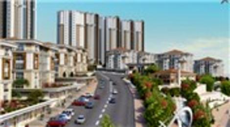 23 Ekim'de Kiptaş Bahçeşehir Vaditepe'de satışlar başlıyor