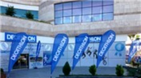Decathlon Türkiye'deki 6. mağazasını Adana'da açıyor