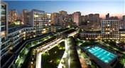 İstanbul Lounge projeleri tatil köyü konseptiyle hizmet veriyor