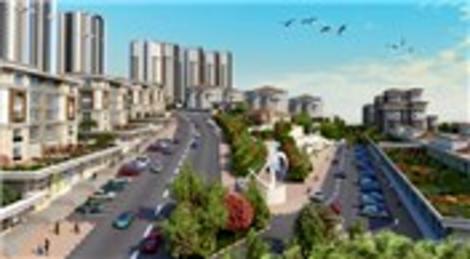 2013 Kiptaş Vaditepe Bahçeşehir fiyatları