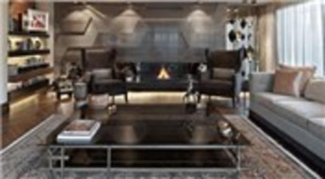 Koray Yavuzer Mimarlık, International Property Awards'te ödül aldı