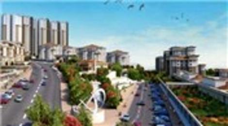 Vaditepe Bahçeşehir teslim tarihi