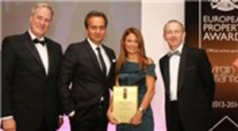 Koray Yavuzer Mimarlık'a International Property Awards'tan ödül