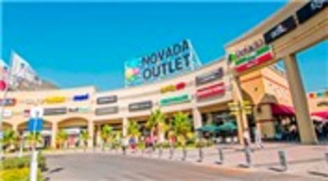 Novada Outlet Söke AVM'den Cumhuriyet Bayramı'na özel etkinliker