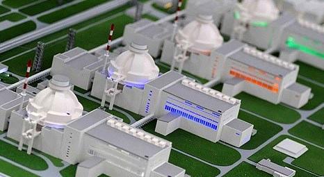 Türkiye'den Akkuyu Nükleer Santrali'ne 5 talip var
