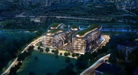 Fer Yapı Premier Kampüs Ofis fiyatları